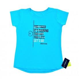 camiseta azul feminina1