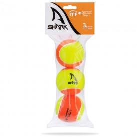 bola de tennis shark