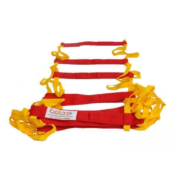 escada de cordenacao motora para treinamento